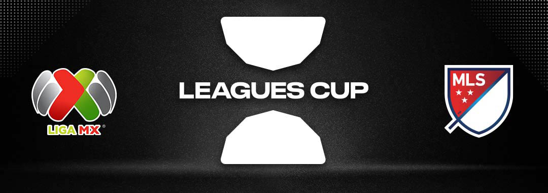 Clubes de MLS y LIGA MX pausarán temporadas para la histórica Leagues Cup