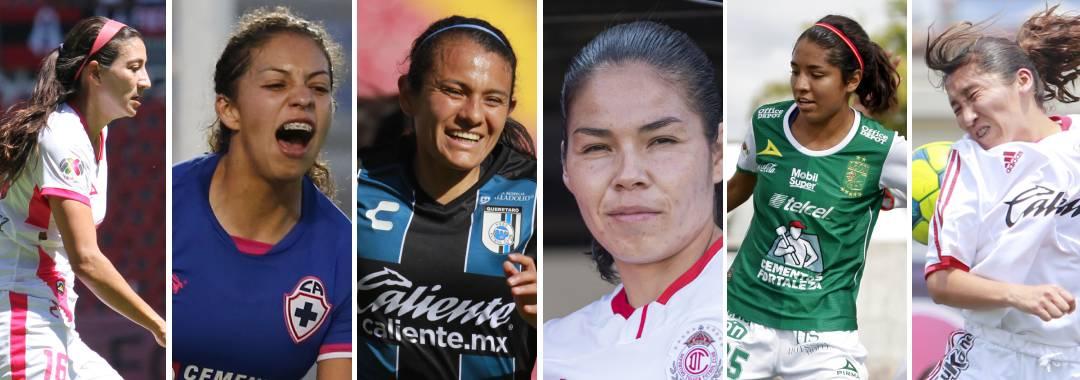 La Sub 17, Una Proyección en el Banquillo para Exfutbolistas de la Liga BBVA MX Femenil