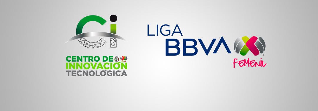 Media Kit CITEC   Jornada 13   LIGA BBVA MX Femenil