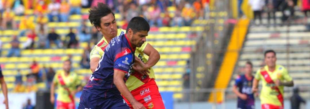 Tepatitlán Rescata Empate; Atlético Morelia Asegura Presencia en Fase Final