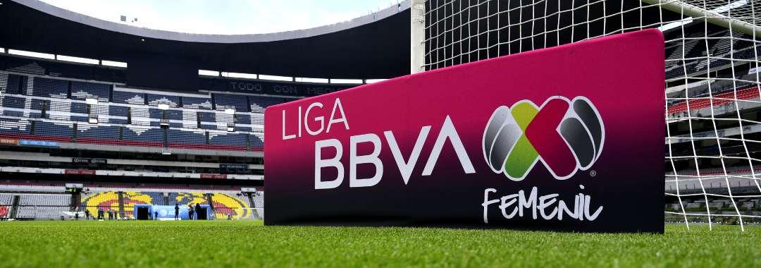 Talento de la LIGA BBVA MX Femenil Sub 17 Con Proyección