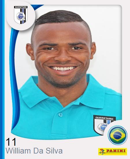 William Da Silva
