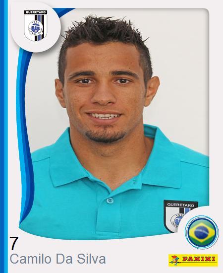 Camilo Da Silva
