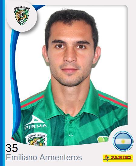 Emiliano Armenteros