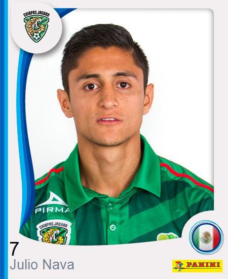 Julio Nava