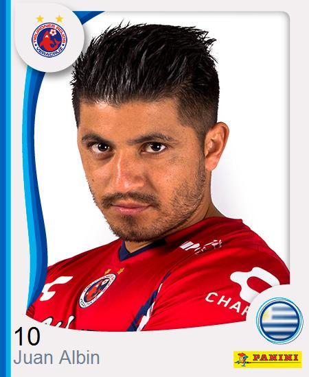 Juan Albin
