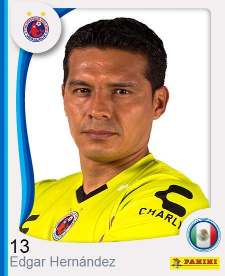 Edgar Hernández