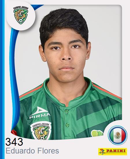 Eduardo Flores