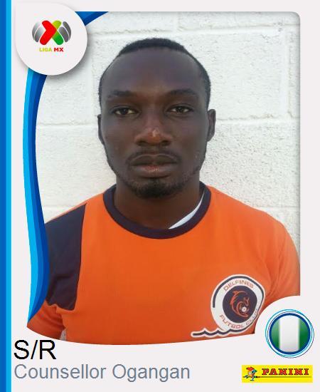 Counsellor Ogangan