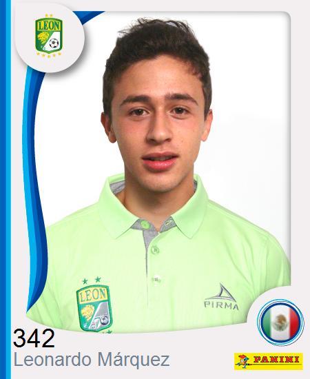 Leonardo Márquez
