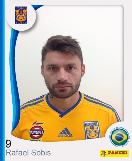 Rafael Sobis