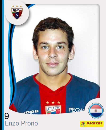 Enzo Prono