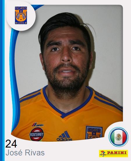 José Rivas