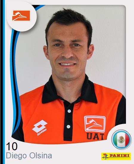 Diego Olsina