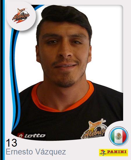 Ernesto Vázquez