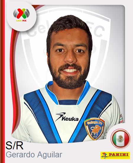 Gerardo Aguilar