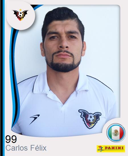 Carlos Félix