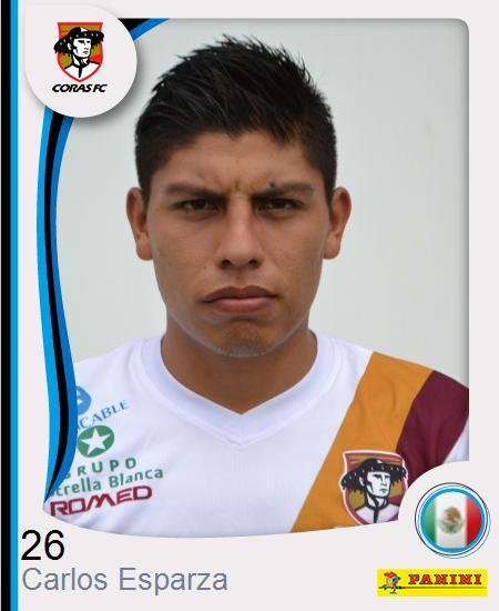 Carlos Esparza