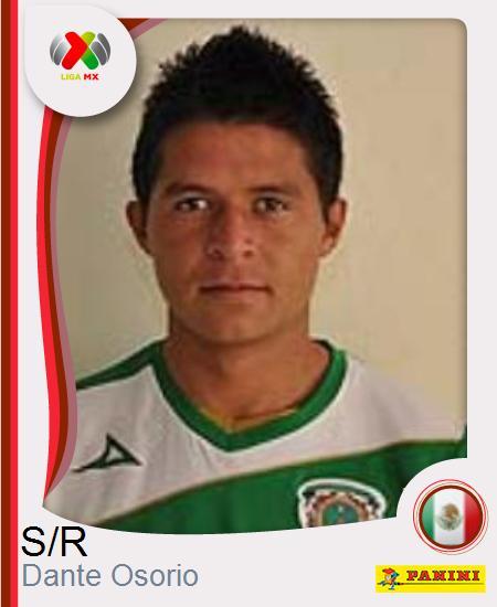 Dante Osorio