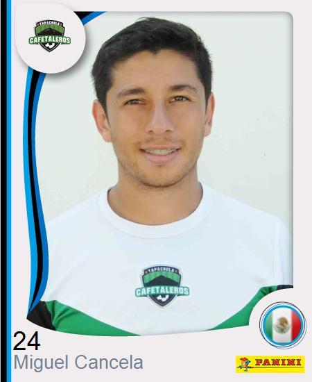 Miguel Cancela