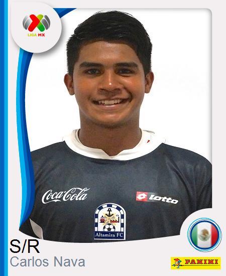 Carlos Nava