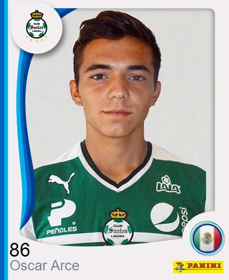 Oscar Arce