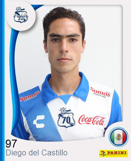 Diego del Castillo