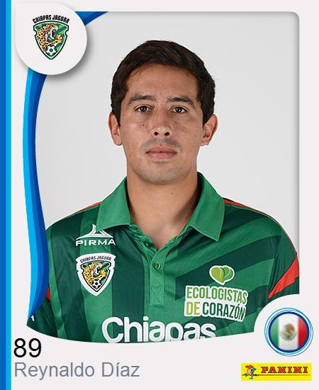 Reynaldo Díaz