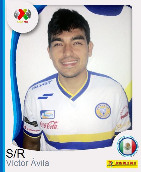 Víctor Ávila