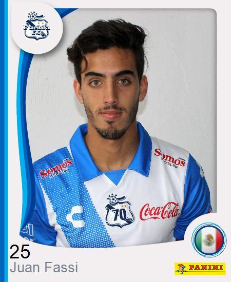 Juan Fassi