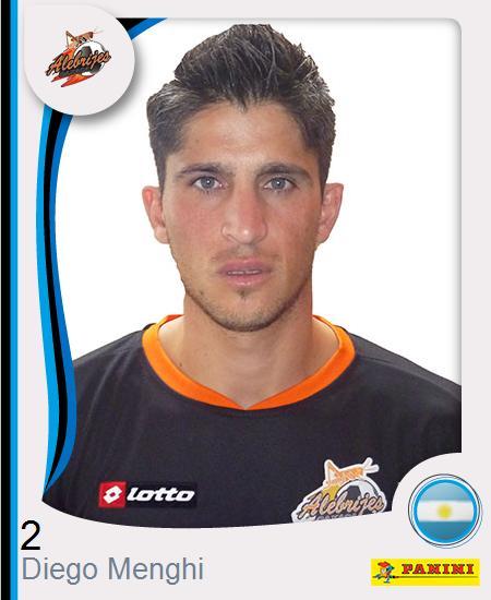 Diego Menghi