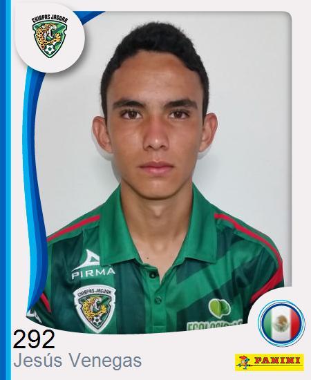 Jesús Venegas
