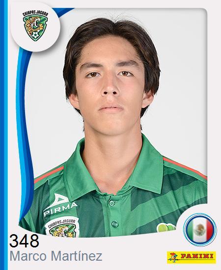 Marco Martínez