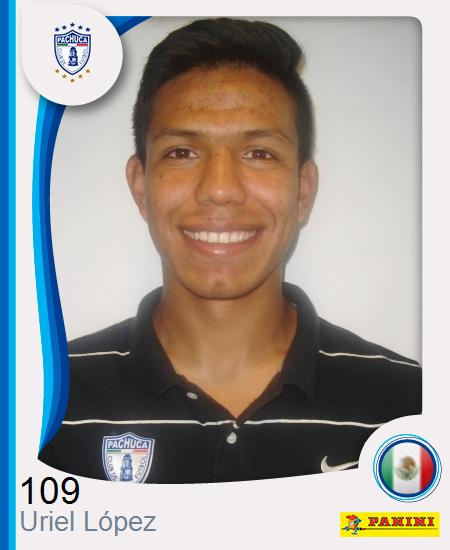 Uriel López