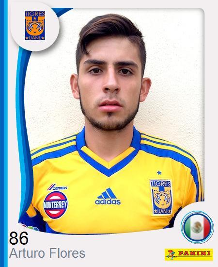 Arturo Flores