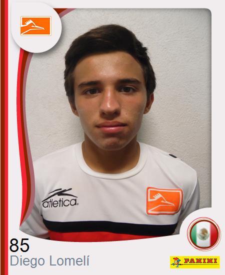 Diego Lomelí