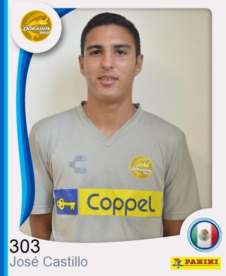 José Castillo