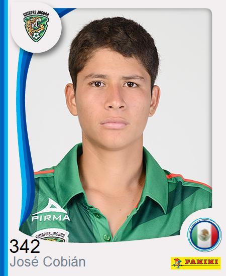 José Cobián