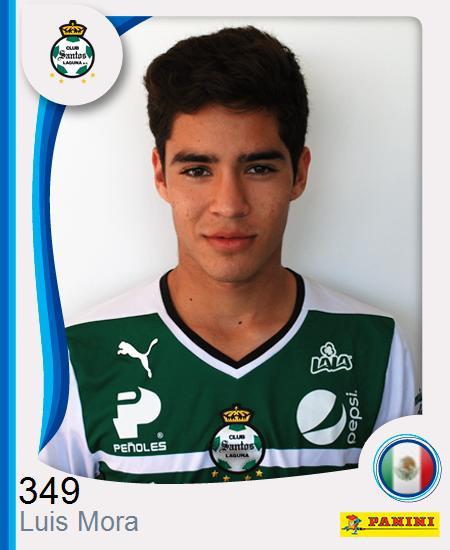 Luis Mora