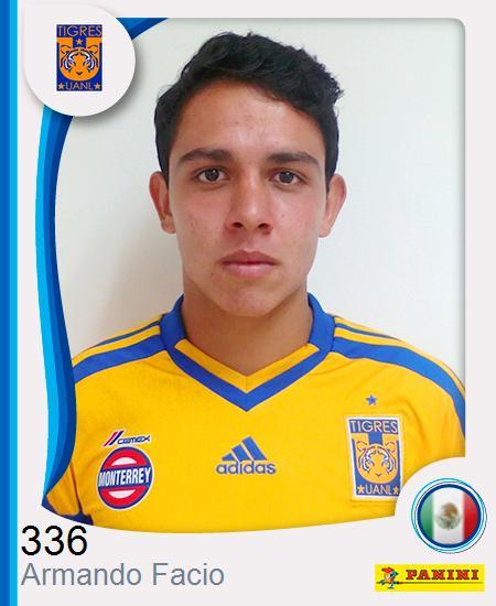Armando Facio