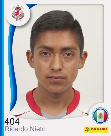 Ricardo Nieto