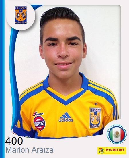 Marlon Araiza