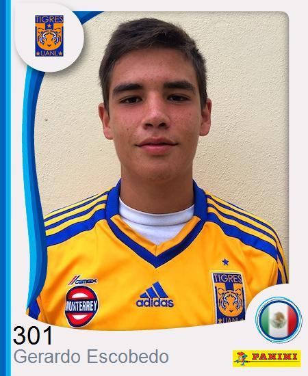 Gerardo Escobedo