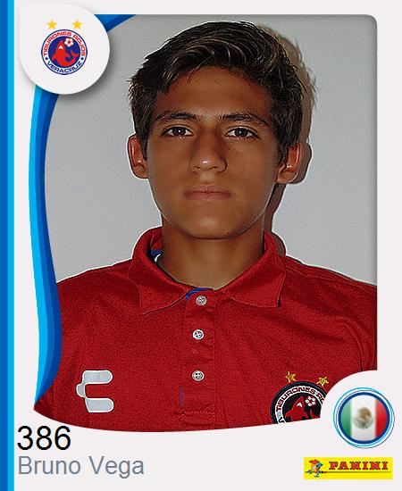 Bruno Vega
