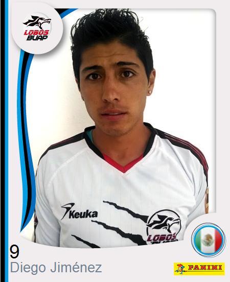Diego Jiménez