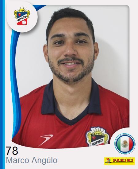 Marco Angúlo