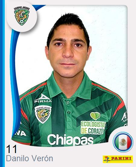Danilo Verón