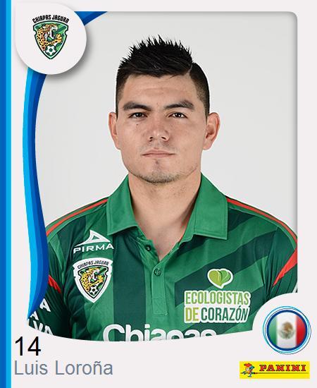 Luis Loroña