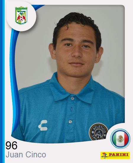 Juan Cinco