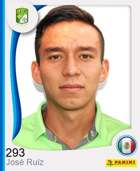 José Ruíz